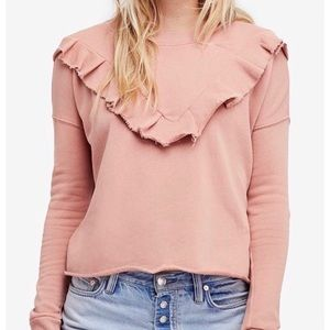 Free People Pullover Sweater NWT